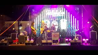 Trilobytes - Festival San Pedro Rock 2021