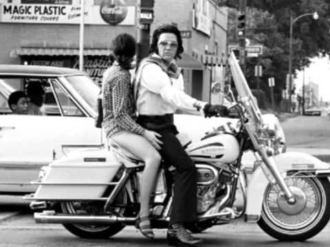Elvis PresleyGraceland