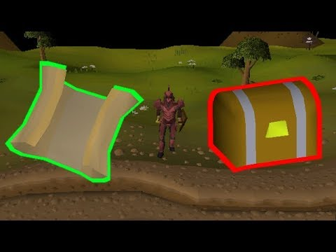 [OSRS] The Least Satisfying Video You'll Ever See