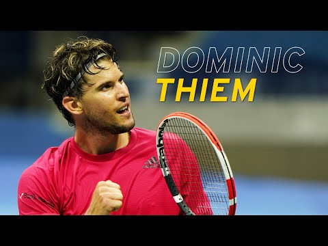 How Dominic Thiem Won His First Grand Slam! | US Open 2020