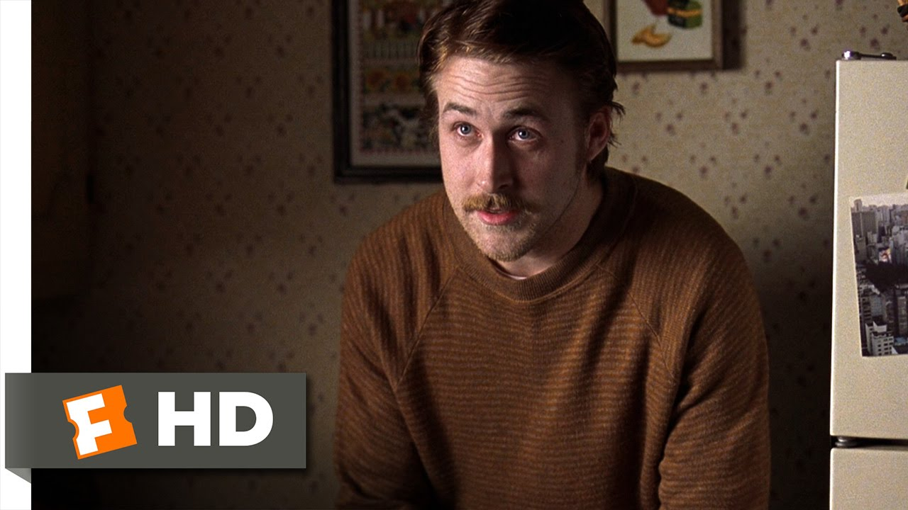 Lars and the Real Girl (7/12) Movie CLIP - How Did You Know? (2007) HD