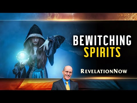 "Revelation Now: Episode 9 ""Bewitching Spirits"" with Doug Batchelor"