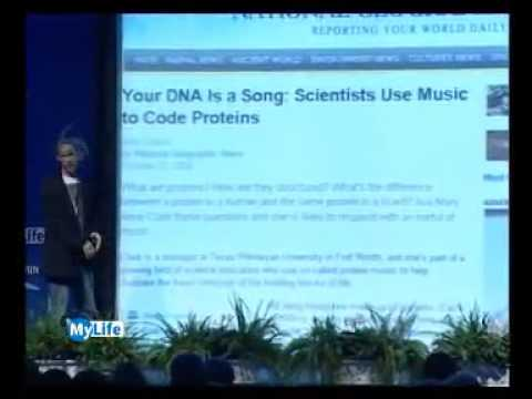 Stuart Mitchell - Your DNA Song