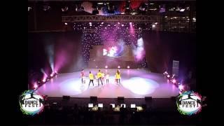 DANCE FEST NOVI SAD 2013   Alice in Wonderland - Happy Kids - Category Babies