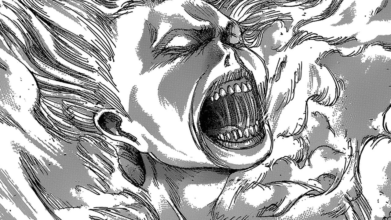 Attack on Titan 64 Manga Chapter 進撃の巨人 Review -- 100 Years ...