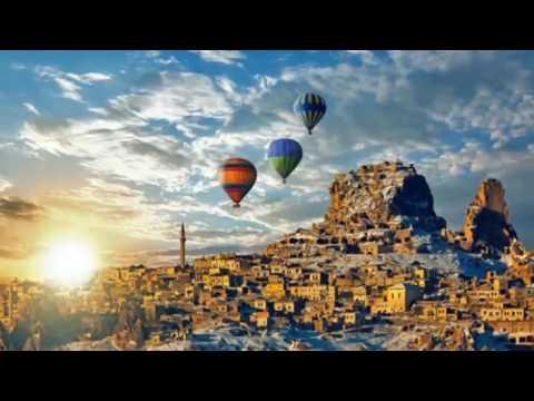 Tourist Attractions in Cappadocia