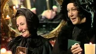 Povídky malostranské: O měkkém srdci paní Rusky