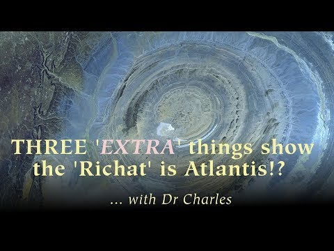 Three Reasons BRIGHT INSIGHT Is RIGHT About Atlantis!