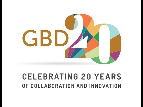 GBD 20th Anniversary Symposium, Day 2: September 27, 2017