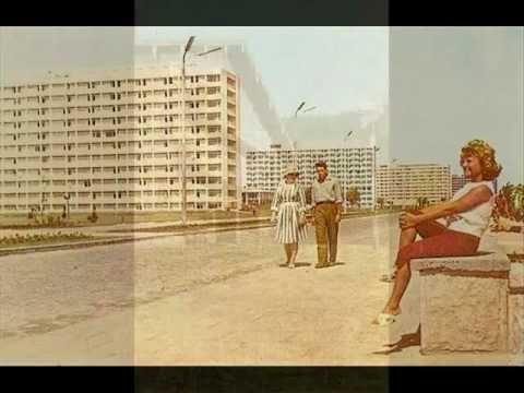 Antologie muzicală românească din anii' 50 - '60  Trio Caban & Trio Grigoriu