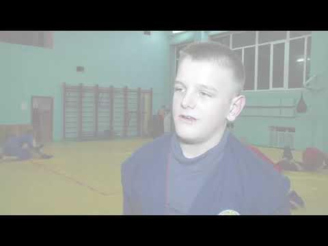 Телеканал Ексклюзив: Хмельничани відзначилися на Чемпіонаті Європи з комбат дзю-дзюцу