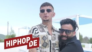 "Dardan & Rooz auf Ibiza: Laptop geklaut, ""Dardy Luther King"", ""Mi Corazon"" & Newcomer Jayem #waslos"