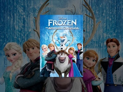 Frozen: Una aventura congelada (Subtitulada)