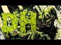 Redax X Deaf Kev X Misfit Massacre X Nasko - Swamp