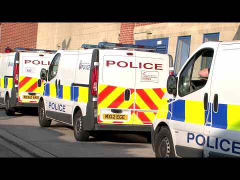 Operation Muswell - Fighting Drug Crime in Bolton