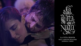 Christine and the Queens - La vita nuova (feat. Caroline Polachek) [Official Video]