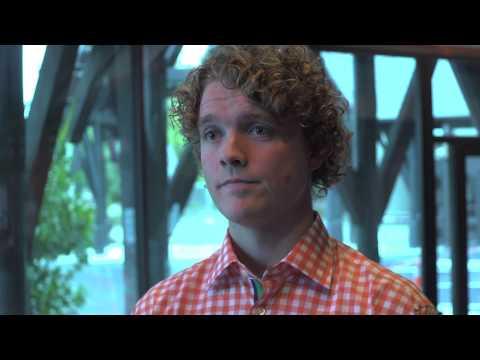 PRINZ - Sam Johnson - Student Volunteer Army founder