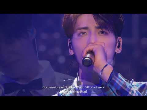 SHINee World 2017 - Melody