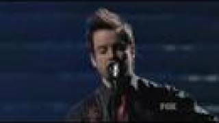 Watch David Cook The World I Know video