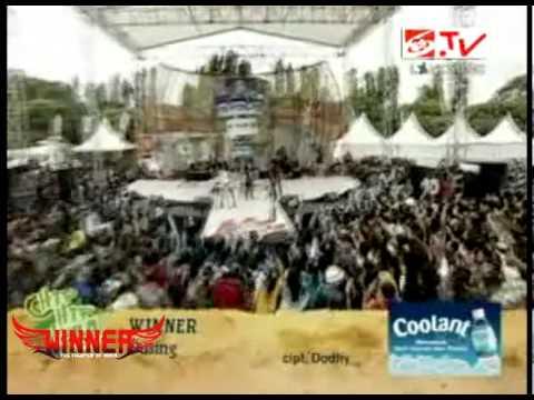 WINNER - Pusing @ Hip Hip Hura SCTV (08-05-11).