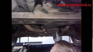 Ремонт и замена катализатора Mitsubishi Pajero V6 3.5 на пламегаситель(, 2014-10-21T08:50:21.000Z)