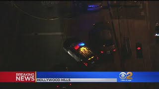 School Police Employee Found Dead On Hollywood Hills Elementary School Campus, LAPD Investigating