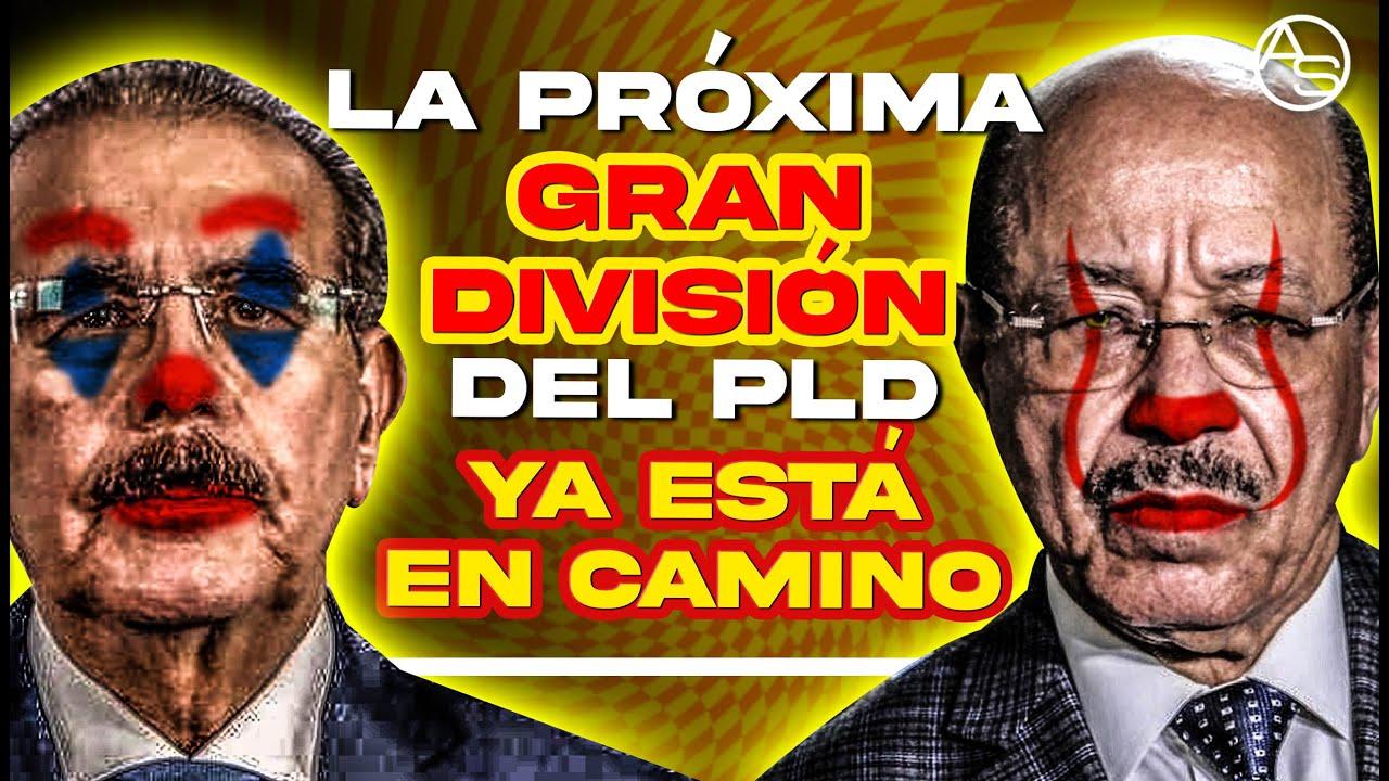 Un Conflicto De Millones De Pesos Entre Danilo Medina y José Laluz y Por Eso No Se Ponen De Acuerdo!
