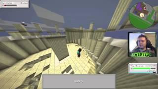 Polujemy na Hauntery!   Minecraft Pokemon! (#7)   Vertez & HunterBright