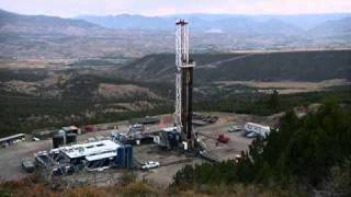 Ensign Energy Services Inc. - Positive Energy Professionals