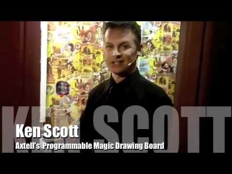 Ken Scott and Axtell