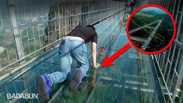 El parque más aterrador y divertido del mundo