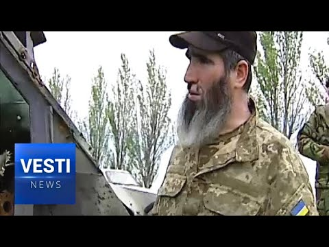 Despicable! British Media Cheers On Jihadi Chechen Thugs Committing Atrocities in Eastern Ukraine