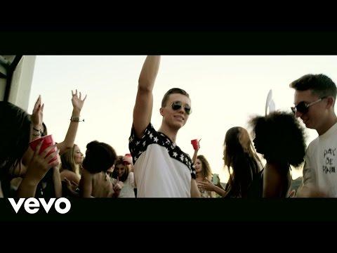 Ian Thomas - Cheers (Official Video) ft. Tyga