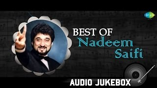 Best of Nadeem Saifi | Popular Hindi Songs | Audio Juke Box | Bheed Mein