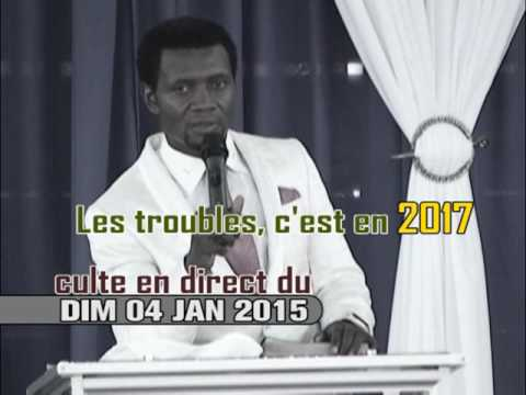 PROPHECY FOR THE NATION CAMEROON 2017
