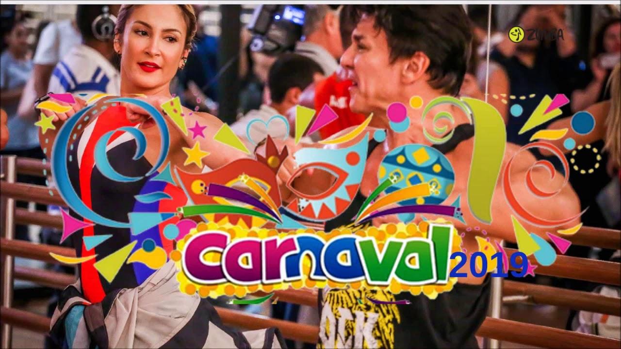Zumba Carnaval 2019 As Melhores Youtube
