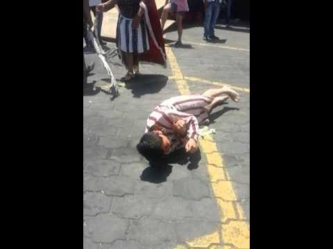 Cuadro San Juan Bautista 2016 - Los 7 hijos macabeos