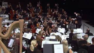 Penderecki: Threnody to the Victims of Hiroshima - Urbański, FRSO