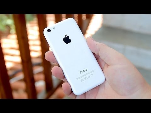 Apple iPhone 5C Review (ausführlich) deutsch german – felixba94