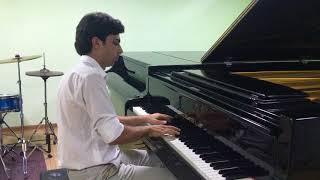 Lusin - Piano cover (Garik & Sona) mp3
