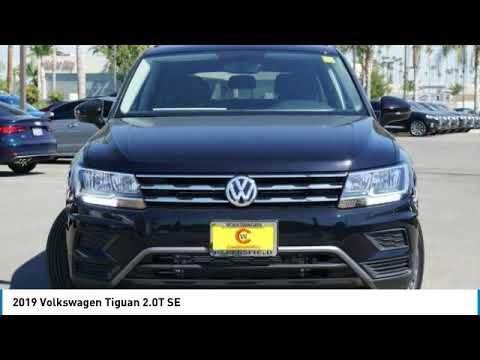 2019 Volkswagen Tiguan 2019 Volkswagen Tiguan 2.0T SE FOR SALE in Bakersfield, CA V1562