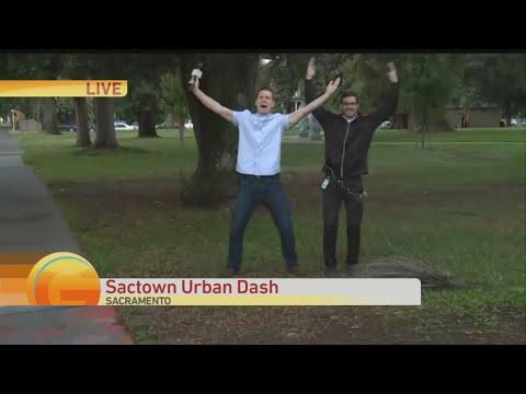 Sactown Urban Dash