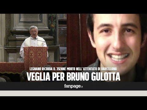 """Barcellona, la comunità di Legnano dopo la morte di Bruno Gulotta: """"Ci occuperemo noi dei suoi figli"""