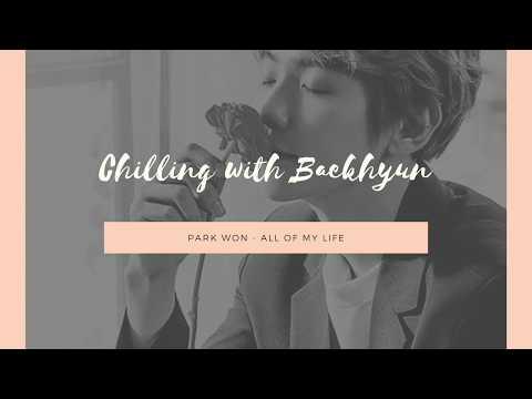 EXO Singing You To Sleep - Baekhyun Version