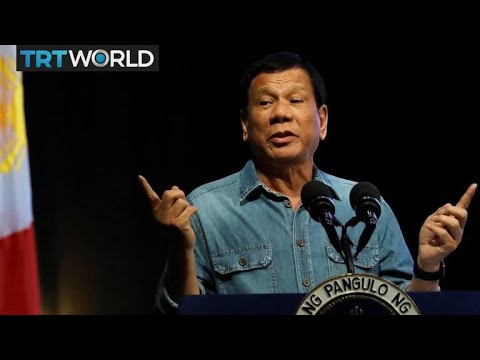 ICC opens investigation against Filipino President Robert Duterte