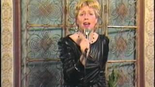 """Stairway To Stardom (1984) - Lucille Cataldo """"Hairdresser"""""""