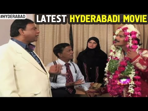 New Comedy Movies | Readymade Dulha Film | Hindi Movies | Hyderabadi Movies