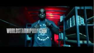 Scrilla feat. Young Jeezy - I Ball, I Stunt (Official Video)