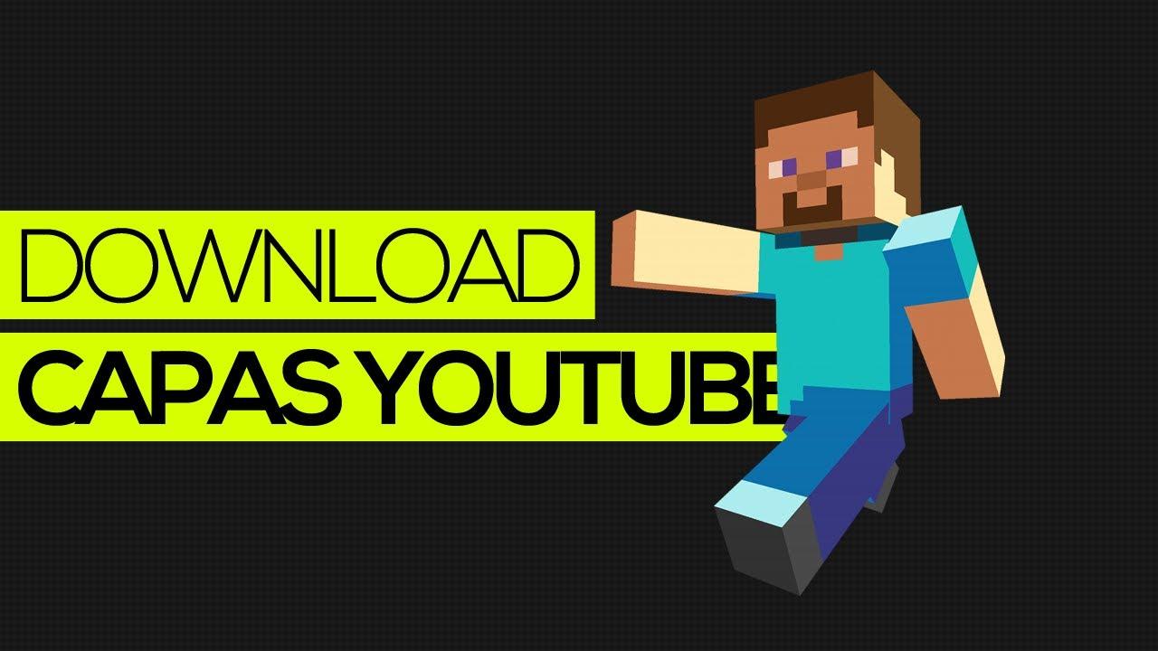Capa De Youtube 2048x1152: Download: 2 Capas Para YouTube // Incluso Capa Estilo