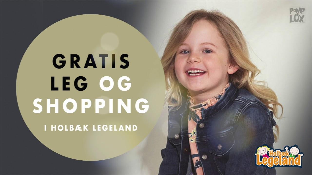 Download Videoproduktion, pompdelux video, Holbæk Legeland